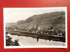 AK Wasserliesch Mosel 1955 - Alf-Bullay
