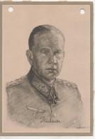 Nr. 1778,  Generalfeldmarschall Von Reichenau - Weltkrieg 1939-45