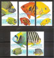 Vanuatu 1997 - Fish - Vanuatu (1980-...)