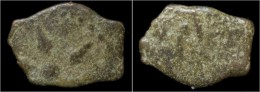 Judaea Alexander Jannaeus AE Prutah - Römische Münzen