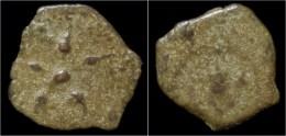 Judaea Alexander Jannaeus AE Prutah - Romaines