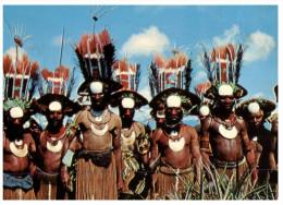 (PH 644) Papua New Guinea - Papua-Neuguinea