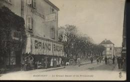 Marcigny Le Grand Bazar Et La Premenade - Sin Clasificación