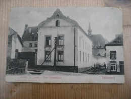 Valkenburg 1900 Oude Vrouwenhuis - Valkenburg