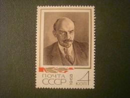 1968 Russia USSR Lenin - 1923-1991 URSS