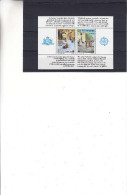 Europa CEPT - Jeux D'enfants - Luge - Saint Marin - Yvert Bloc 45 ** - MNH - Valeur 30 Euros - Blocs-feuillets