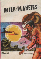 INTER-PLANETES INTER PLANETES N° 17 BE LUTECE 02-1971 - Petit Format