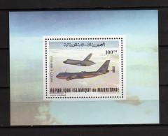 Mauritania - 1981 - Navette Spatiale. Yvert BF.31.  Vedi Descrizione - Mauritania (1960-...)