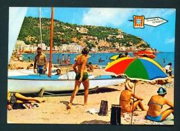 SPAIN  -  Estartit  Used Postcard As Scans - Other