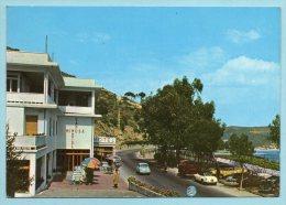 Capo Mimosa - Hotel - Restourant - Dancing - Bungalow - Hotels & Restaurants