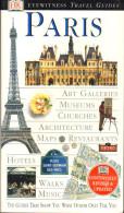 Paris Neuwertig 432 Seiten 2002 - Reiseführer