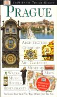 Prague Neuwertig 264 Seiten 2001 - Reiseführer