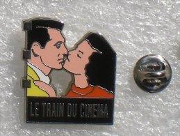 LE TRAIN DU CINEMA   UUU  272 - Cinema