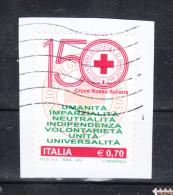 Italia   -   2014. Croce Rossa Italiana. Italian Red Cross - Croce Rossa