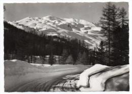 VARS SAINTE MARIE--Route Du Col Et Sommet De La Mayt ,cpsm 15 X 10  N°9808  éd  De France...à Saisir - Autres Communes
