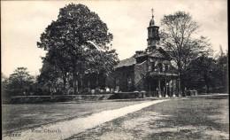 KEW CHURCH, LONDON, ENGLAND - London Suburbs