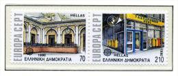GREECE 1990 -  Europa **MNH** - Europa-CEPT