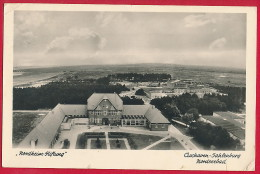 AK ´Cuxhaven´ Nordheim-Stiftung ~ 1953 - Cuxhaven