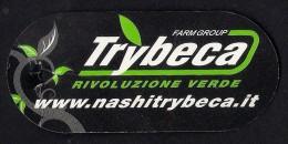# NASHI TRYBECA Tag Balise Etiqueta Anhänger Cartellino Vegetables Gemüse Legumes Fruit Verduras - Fruits & Vegetables