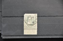 R 202 ++ BELGIUM 1905 OBP 78 USED GESTEMPELD - 1905 Grove Baard