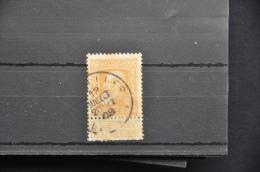 R 202 ++ BELGIUM 1905 OBP 79 USED GESTEMPELD - 1905 Grove Baard