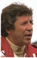 Mario Andretti  -  F1 Champion 1978  -  CPM - Grand Prix / F1