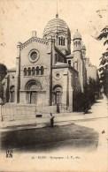 21 DIJON Synagogue - Dijon