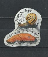 -BELGIE GESTEMPELD (OPCB)  NR° 3421   Catw.  1.10   Euro - Used Stamps