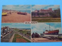 WALMER () Anno 19?? ( Zie Foto Voor Details ) !! - England