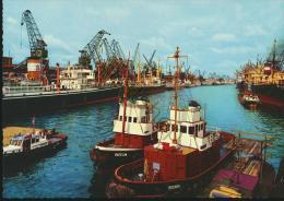 Bremen - Hafen (KSACC1253 - Allemagne