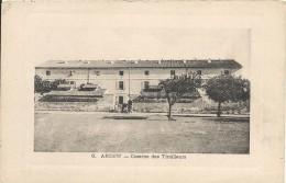 ARZEW. CASERNE DES TIRAILLEURS - Algeria