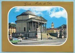 Gran Madre Di Dio E Monte Dei Cappuccini - Churches