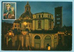 Torino - Santuario Della Consolata - Churches