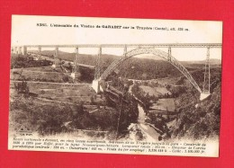 Cantal - GARABIT ... Le Viaduc ... - Andere Gemeenten