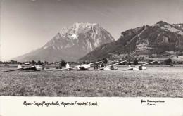 Alpen-Segelflugschule AIGEN Im Ennstal (Steiermark), Gel.1957 - Unclassified