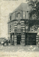 RIVA BELLA - Succursale De La Maison PEZERIL Boulangerie Et Pâtisserie Rue De La Mer - Riva Bella