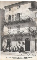 Maccinaggio (cap Corse) - Hotel Moderne - Cuisine Et Bouillabaise Renommée - Frankreich