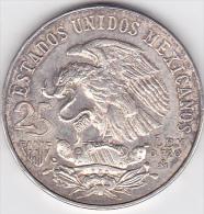 Mexique  25 Pesos 1968 (Jeux De La XIXème Olympiade) ARGENT - Mexique