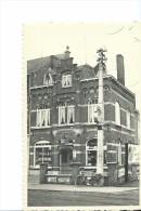 "Postkaart Café ""Beter Hier Dan Verder( St.michiels  Brugge) -Foto : G. De Baere Roeselare - Brugge"