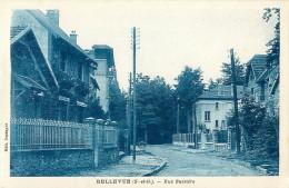 Cpa MEUDON BELLEVUE 92 Rue Bussière - Meudon