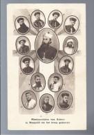 DP MISSIONARISSEN VAN SCHEUT + MONGOLIË HAMER ABBELOOS DOBBE ZIJLMANS HEIRMAN SEGERS MALLET SOENEN LAUWERS ... - Images Religieuses