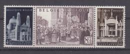 Nr 876A/878A **, Cote = 180 € (X02749) - Belgique