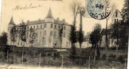 Environs De PONTHIERRY  BOISSISE Le ROI  Le Chateau - France