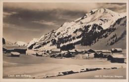 AUSTRIA - Lech Am Arlberg - Lech
