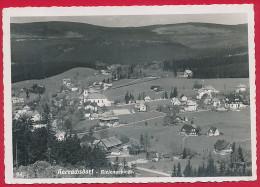 AK ´Harrachsdorf / Harrachov´ ~ 1939 - Schlesien
