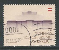 Oostenrijk, Mi 3123  Jaar 2014,  Gestempeld, Zie Scan - 1945-.... 2. Republik