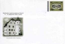 Entier Postal De 2005 Sur Env. Illustrée - Interi Postali