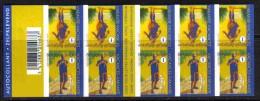 Belgie 2009 Holidays Booklet 103 *** PLAKPRIJS OPRUIMING *** - Carnets 1953-....
