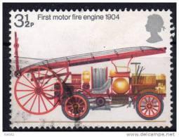 GB 1974 - Feuerwehr, Fire Fighter - Feuerwehr