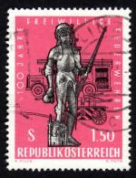 ÖSTERREICH 1963 - Feuerwehr, Fire Brigade - Hl. Florian - Feuerwehr
